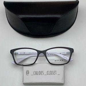 🕶️Ralph Lauren RA7044 Women's Eyeglasses/PT141🕶️
